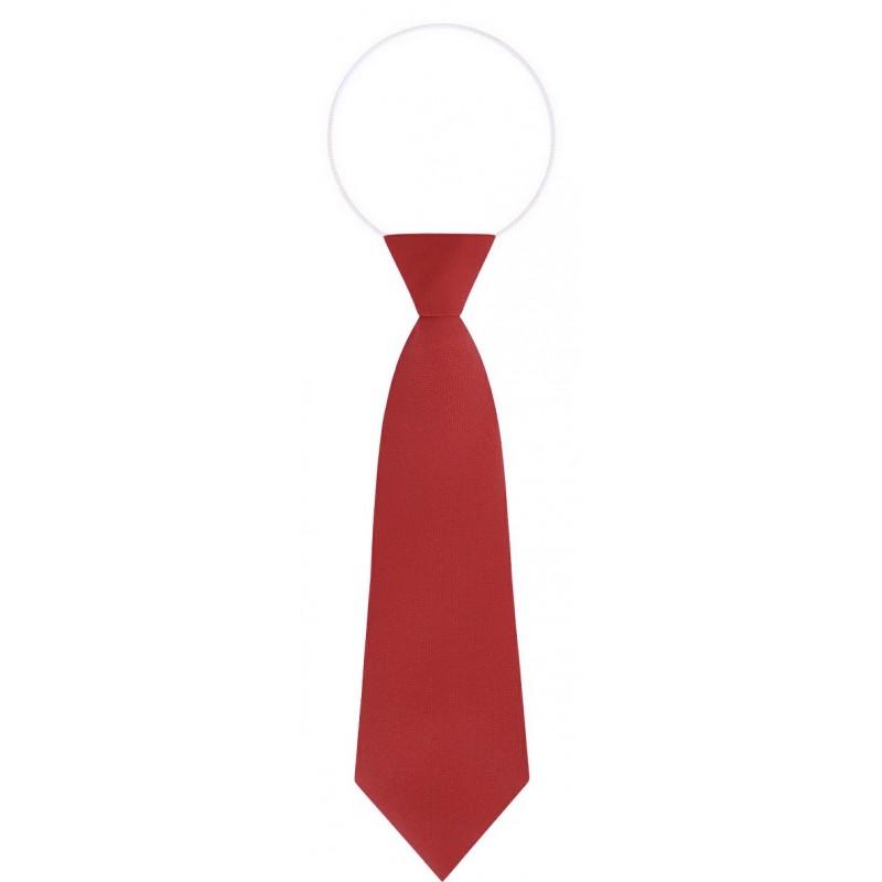 plain elastic ties per 12 innovation schoolwear