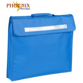 *NEW* Phoenix Junior Book Bags - Royal