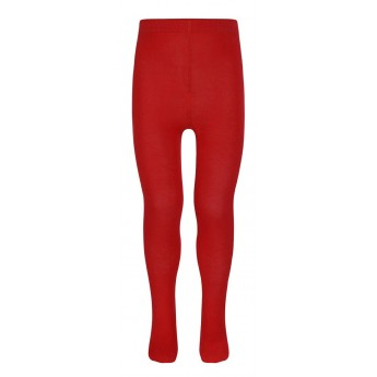 Tights - Per 6 - Red