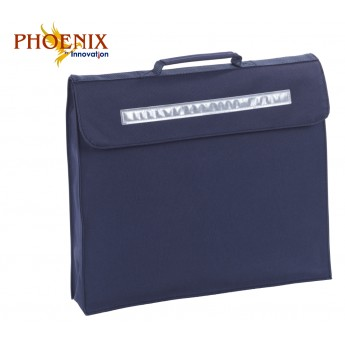 *NEW* Phoenix Junior Book Bags - Navy