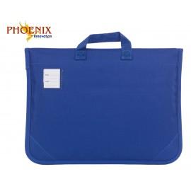 *NEW* Phoenix Infant Book Bags - Royal