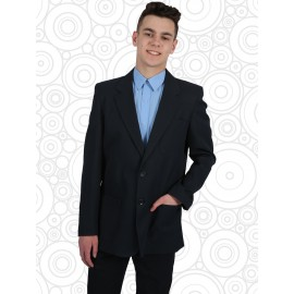 Boys Patch Pocket Blazers