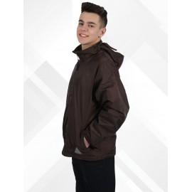 Reversible Fleece Jackets