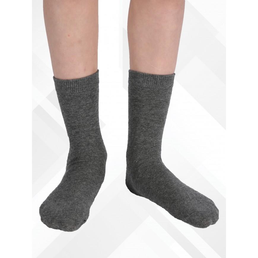 Cotton Rich Ankle Socks Per 12 Innovation Schoolwear