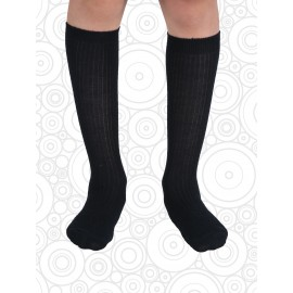 Acrylic Knee High Socks