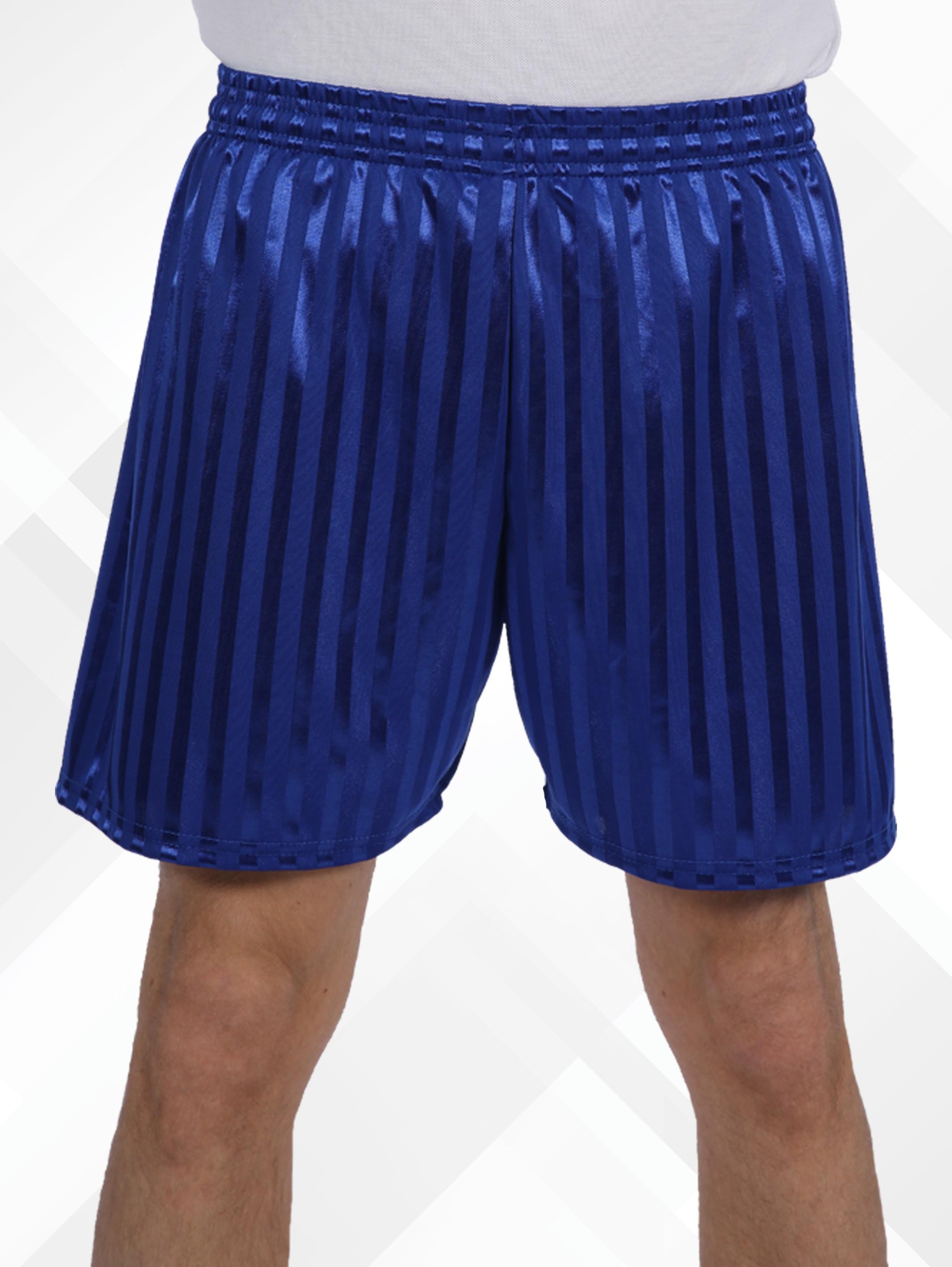 7c32d0fcc Shadow Stripe P.E Shorts - Per 6 - Innovation Schoolwear