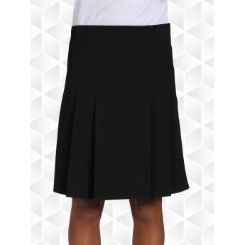 *NEW* Drop Waist Pleated Skirts