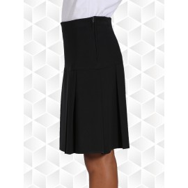 *NEW* Drop Waist Pleated Skirts