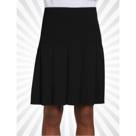 Girls Fan Pleat Skirts