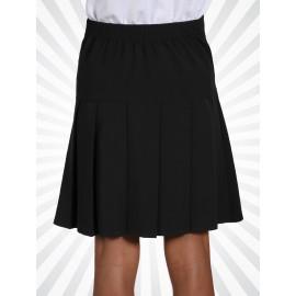 Girls Fan Pleat Skirts