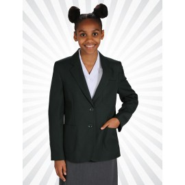 Girls Patch Pocket Blazers