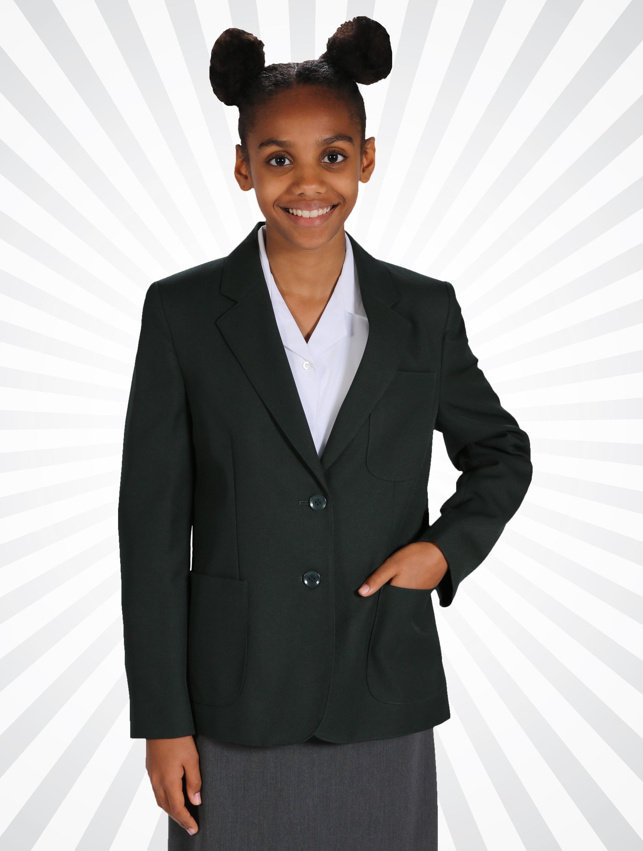 School Uniform 365 Innovation Boys Patch Pocket Blazers