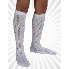 Pelerine Knee High Socks