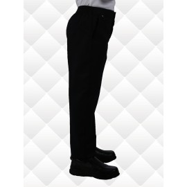Boys Black Label Trousers