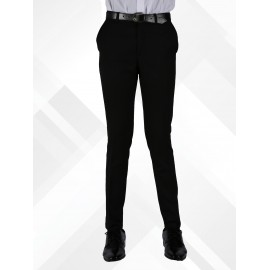 Skinny Fit Trousers (Purple Label)