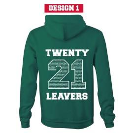 2021 Leavers Hoodies