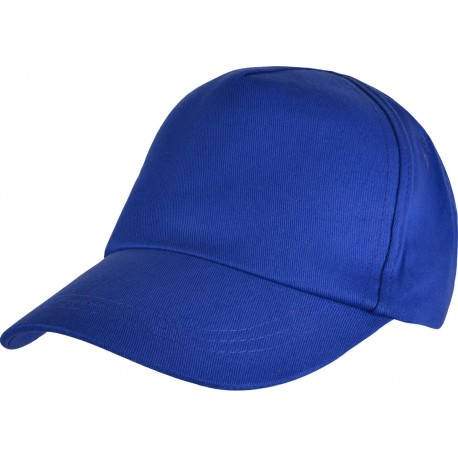 Baseball Caps - Per 5 - Royal