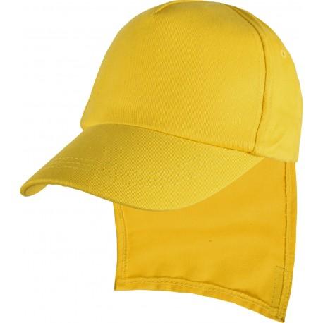 Legionnaire Caps - Per 5 - Gold