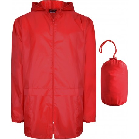 Cagoule Red