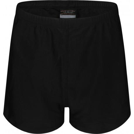 Boys Swim Shorts - Black