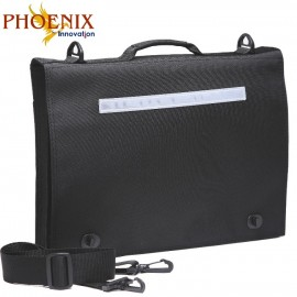 *NEW* Phoenix Document Cases