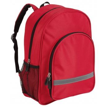 Infant Backpacks - Red